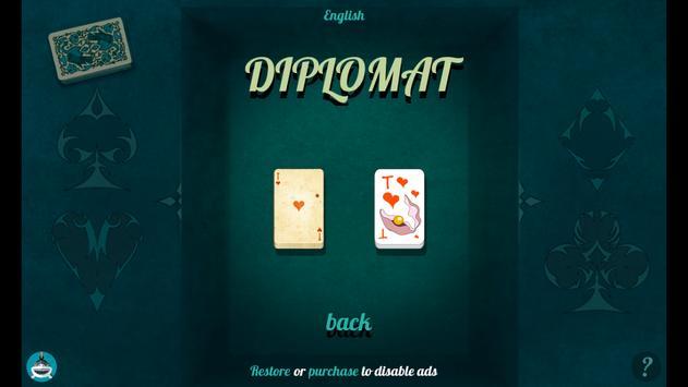 Diplomat screenshot 3
