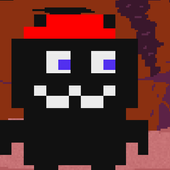 Tom the scary cat icon