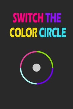Switch The Color Circle screenshot 1