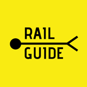 Rail Guide icon