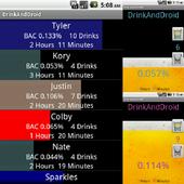 DrinkAndDroid (Free) icon