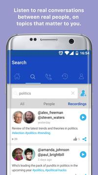 SpareMin apk screenshot