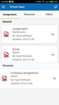 Spark Smart School screenshot 4
