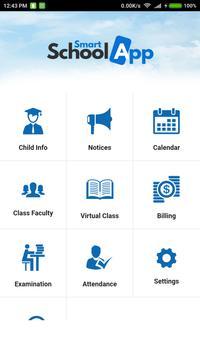 Spark Smart School screenshot 2