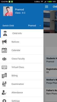 Spark Smart School screenshot 3
