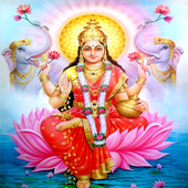 Laxmi Devi hd Wallpapers icon