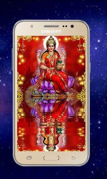 Laxmi Devi hd Wallpapers poster