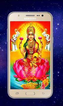 Laxmi Devi hd Wallpapers apk screenshot