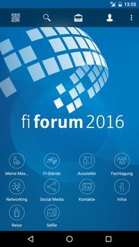 FI-Forum 2016 poster