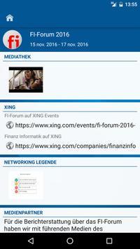 FI-Forum 2016 apk screenshot