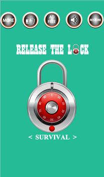 Release the Lock apk screenshot