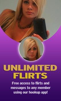 Spark Fling Casual Dating screenshot 2