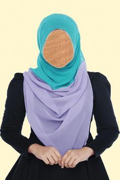 Arab Woman Photo Suit screenshot 3