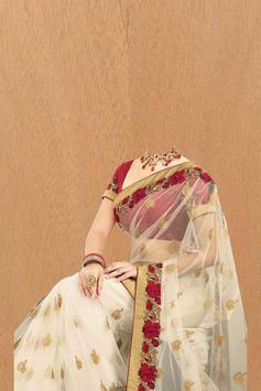 Woman Jewellery Photo Suit apk screenshot