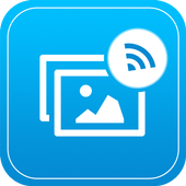 ImageCast DLNA Gallery Viewer icon