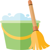 Sparkling Cleaning Service icon