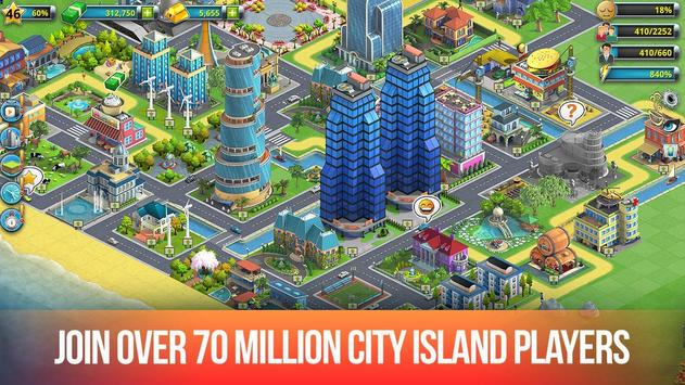 City Island 2 - Building Story स्क्रीनशॉट 2