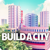 City Island 3: Building Sim 圖標
