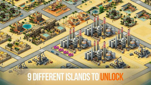 City Island 3: Building Sim apk 截圖