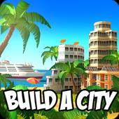 Icona Paradise City: Island Sim Bay