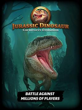 Jurassic Dinosaur: Bahtera Karnivor -Dino TCG/CCG syot layar 5