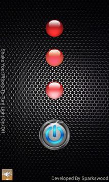Universal Flashlight screenshot 1