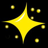 Happy New Year 2015 icon