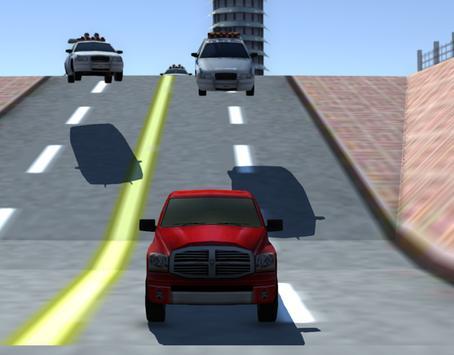 Extreme Police Car Driving SIM screenshot 6