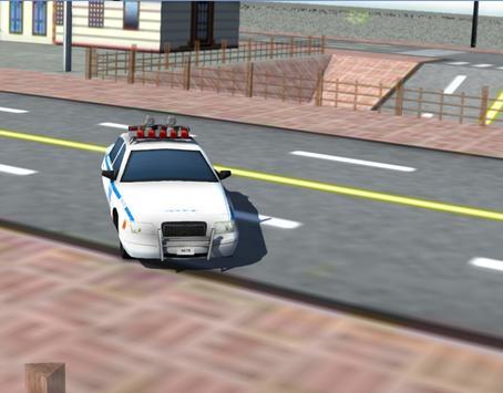 Extreme Police Car Driving SIM screenshot 13