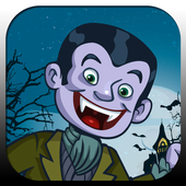 BeVampired - Blood Diaries icon