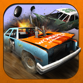 Demolition Derby: Crash Racing on pc