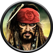 Knock Down by Pirate King Jack icon