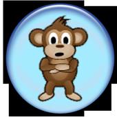 Jungle MonkRide icon