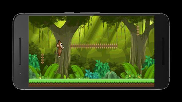 Jungle MonkRide screenshot 5