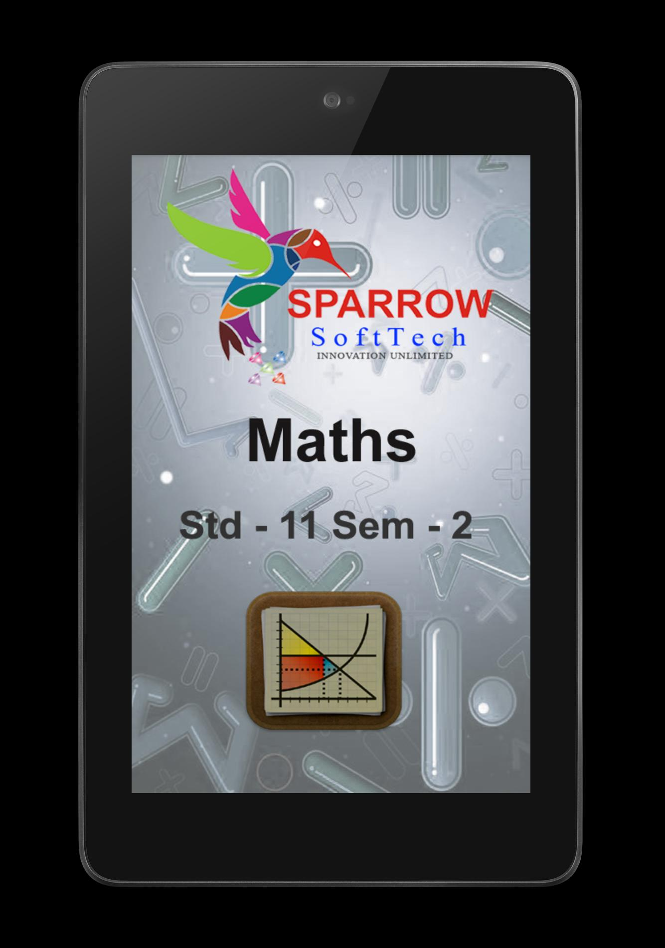 Gujarati 11th Maths semester 2 for Android - APK Download