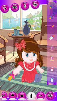 Baby Doll Dress Up Games screenshot 9