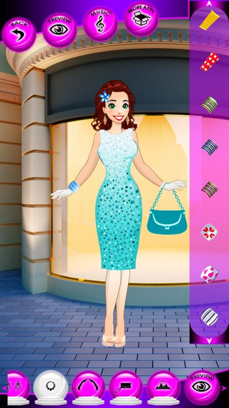 Prom Night Girl Dress Up Games APK Download - Free Casual GAME for ...