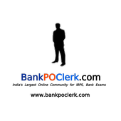 Bank PO Clerk icon