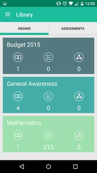 Bank PO Clerk apk screenshot