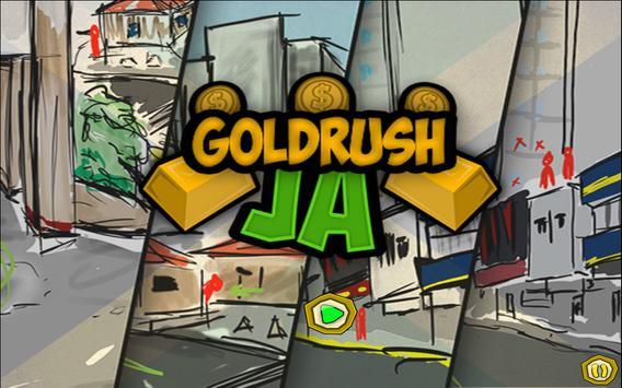 Gold Rush JA apk screenshot