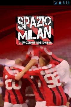 SpazioMilan poster