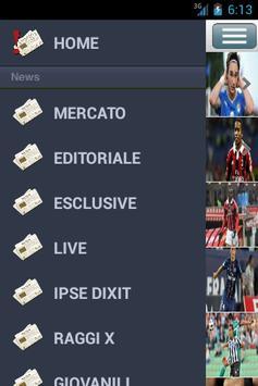 SpazioMilan apk screenshot
