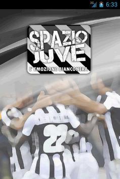 SpazioJ poster