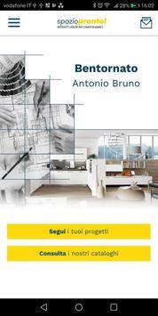 SpazioPronto! poster