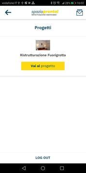 SpazioPronto! screenshot 1