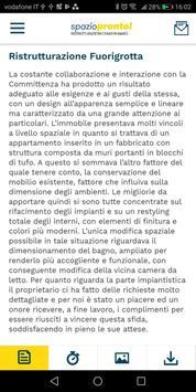 SpazioPronto! screenshot 2