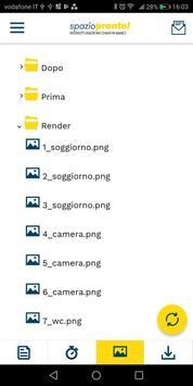 SpazioPronto! screenshot 4