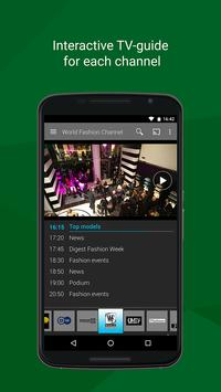 SPB TV imagem de tela 2
