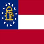 Georgia News icon