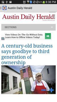 Minnesota News apk screenshot